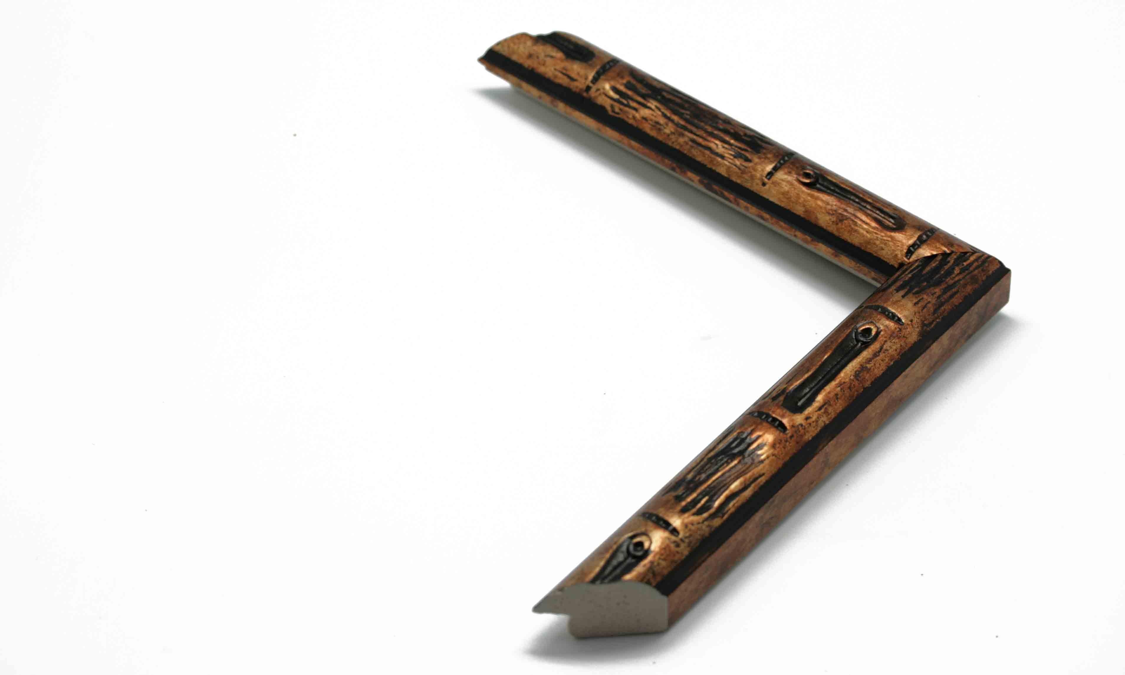 Багет из бамбука