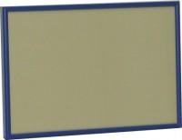 Рама, размер 21х30 см, багет ал02109, стекло+пасп+ДВП, ширина багета 1 см - ДЕКАРТ - настоящая багетная мастерская на Московской!
