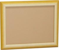Рама, размер 15х20 см, багет 084 желт, ст+пасп+картон, ширина багета 2 см - Багетная мастерская ДЕКАРТ изготовление рам для картин, вышивок, зеркал