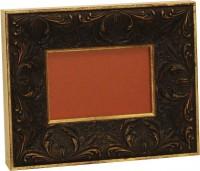 Рама, размер 10х15 см, багет 1.021.317, ст+пасп+картон, ширина багета 5,5 см - ДЕКАРТ - настоящая багетная мастерская на Московской!