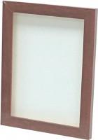 Рама, размер 15х20 см, багет 1.023.043, ширина багета 2 см - Багетная мастерская ДЕКАРТ изготовление рам для картин, вышивок, зеркал