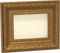 Рама, размер 12х17 см, багет 1034-03, ширина багета 6 см - Багетная мастерская ДЕКАРТ изготовление рам для картин, вышивок, зеркал