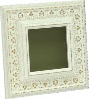 Рама, размер 16х16 см, багет 133.804.040, ширина багета 8,5 см - Багетная мастерская ДЕКАРТ изготовление рам для картин, вышивок, зеркал