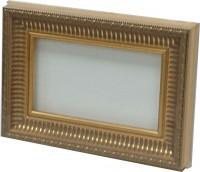 Рама, размер 11х18 см, багет 142-10, ширина багета 4 см - Багетная мастерская ДЕКАРТ изготовление рам для картин, вышивок, зеркал