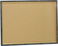 Рама, размер 30х40 см, багет 146 ОАС 397, ст+картон, ширина багета 1,5 см - ДЕКАРТ - настоящая багетная мастерская на Московской!