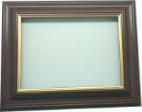 Рама, размер 18х24 см, багет 155ОАС297 кор, ширина багета 5 см - Багетная мастерская ДЕКАРТ изготовление рам для картин, вышивок, зеркал