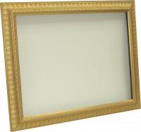 Рама, размер 60х80 см, багет 181ОАС464, ширина багета 8 см - Багетная мастерская ДЕКАРТ изготовление рам для картин, вышивок, зеркал