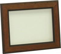 Рама, размер 15х20 см, багет 185 кор, ширина багета 3,5 см - Багетная мастерская ДЕКАРТ изготовление рам для картин, вышивок, зеркал