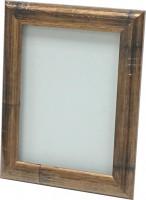 Рама, размер 15х20 см, багет 191 ОАС 801, ширина багета 3 см - Багетная мастерская ДЕКАРТ изготовление рам для картин, вышивок, зеркал