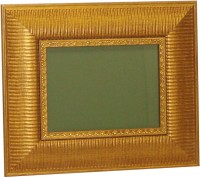 Рама, размер 15х20 см, багет 196ОАС804, ст+картон+пасп,  ширина багета 7 см - Багетная мастерская ДЕКАРТ изготовление рам для картин, вышивок, зеркал