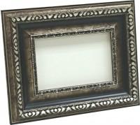 Рама, размер 15,5х23 см, багет 241-С2, ширина багета 8 см - Багетная мастерская ДЕКАРТ изготовление рам для картин, вышивок, зеркал