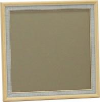 Рама, размер 20х20 см, багет 2504.3337, ст+пасп+картон, ширина багета 2 см - Багетная мастерская ДЕКАРТ изготовление рам для картин, вышивок, зеркал