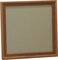 Рама, размер 20х20 см, багет 2504.33, ст+пасп+картон, ширина багета 2 см - Багетная мастерская ДЕКАРТ изготовление рам для картин, вышивок, зеркал