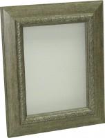 Рама, размер 18х24 см, багет 309-11, ширина багета 5,5 см - Багетная мастерская ДЕКАРТ изготовление рам для картин, вышивок, зеркал