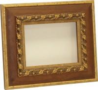 Рама, размер 18х24 см, багет 334-5, ширина багета 9 см - Багетная мастерская ДЕКАРТ изготовление рам для картин, вышивок, зеркал