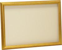 Рама, размер 35х50 см, багет 501.0068.01, ширина багета 3,5 см - ДЕКАРТ - настоящая багетная мастерская на Московской!
