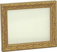 Рама, размер 12х16 см, багет 501.0551-01, ширина багета 2 см - Багетная мастерская ДЕКАРТ изготовление рам для картин, вышивок, зеркал