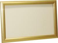Рама, размер 30х50 см, багет 501N.0190-01, ширина багета 3,5 см - ДЕКАРТ - настоящая багетная мастерская на Московской!