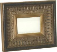 Рама, размер 10х14 см, багет 511.0143-01, ширина багета 8 см - Багетная мастерская ДЕКАРТ изготовление рам для картин, вышивок, зеркал