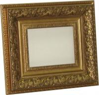 Рама, размер 15,5х19,5 см, багет 511-03, ширина багета 10 см - Багетная мастерская ДЕКАРТ изготовление рам для картин, вышивок, зеркал