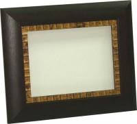 Рама, размер 15х20 см, багет 5318/581, ширина багета 5 см - Багетная мастерская ДЕКАРТ изготовление рам для картин, вышивок, зеркал