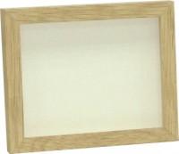 Рама, размер 13х16,5 см, багет 555.171.530, ширина багета 1.5 см - Багетная мастерская ДЕКАРТ изготовление рам для картин, вышивок, зеркал