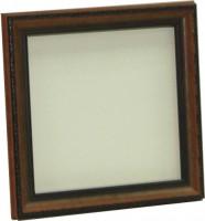 Рама, размер 19,5х19,5 см, багет 601.0034-03, ширина багета 3 см - Багетная мастерская ДЕКАРТ изготовление рам для картин, вышивок, зеркал