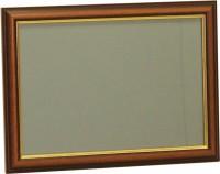Рама, размер 21х30 см, багет 601.0044-02, ст+картон, ширина багета 2,5 см - ДЕКАРТ - настоящая багетная мастерская на Московской!