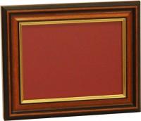 Рама, размер 15х20 см, багет 601.0156-01, стекло+пасп+двп, ширина багета 3,5 см - Багетная мастерская ДЕКАРТ изготовление рам для картин, вышивок, зеркал
