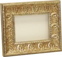 Рама, размер 15х20 см, багет 674.22957, ширина багета 7 см - Багетная мастерская ДЕКАРТ изготовление рам для картин, вышивок, зеркал