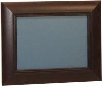 Рама, размер 15х20 см, багет 674.5181, ст+картон+пасп,  ширина багета 4 см - Багетная мастерская ДЕКАРТ изготовление рам для картин, вышивок, зеркал