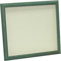 Рама, размер 30х35 см, багет 995-17, ширина багета 2,5 см - Багетная мастерская ДЕКАРТ изготовление рам для картин, вышивок, зеркал