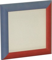 Рама, размер 15х15 см, багет 995два цвета, ширина багета 2,5 см - Багетная мастерская ДЕКАРТ изготовление рам для картин, вышивок, зеркал