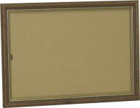 Рама, размер 21х30 см, багет Y-brun, ст+картон, ширина багета 2 см - ДЕКАРТ - настоящая багетная мастерская на Московской!